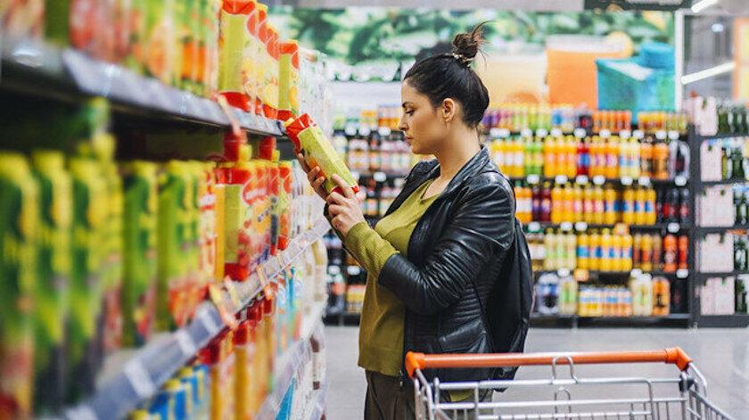 1 Ocak itibariyle gıda ambalajlarında ürün içeriğine yönelik besin bildirimi zorunlu oldu.