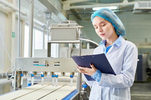 Türkiye'de 30 bin civarında gıda mühendisi bulunuyor.