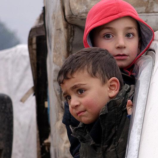 İdlib'de ateşkese rağmen 50 sivil hayatını kaybetti 31 binden fazla kişi ise göç etti