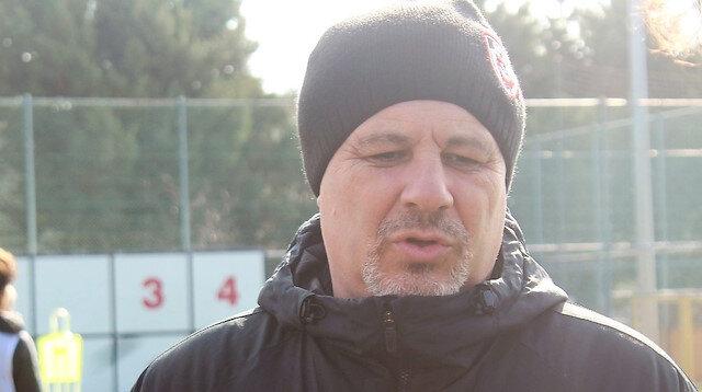 Marius Sumudica: Gençlerbirliği maçı Fenerbahçe maçından daha zor