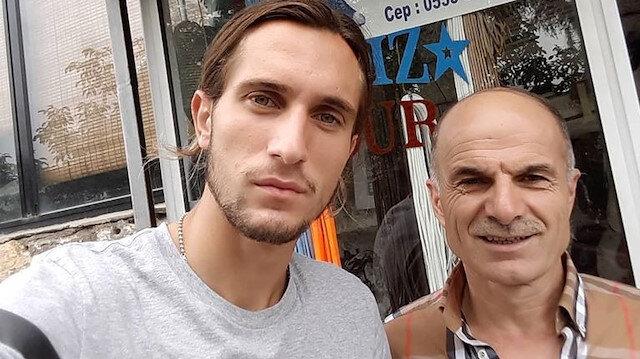 Yıldız futbolcular 'Krampon Profesörü'nün kapısına geliyor