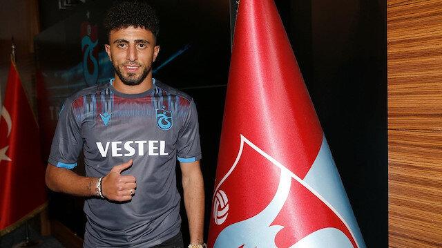 Bilal Başacıkoğlu Trabzonspor'da