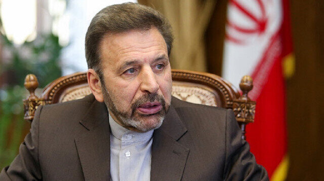 Iran calls on Saudi Arabia to work together to resolve issues