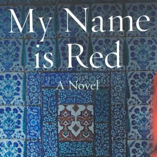 Orhan Pamuk unravels acclaimed novel in Istanbul