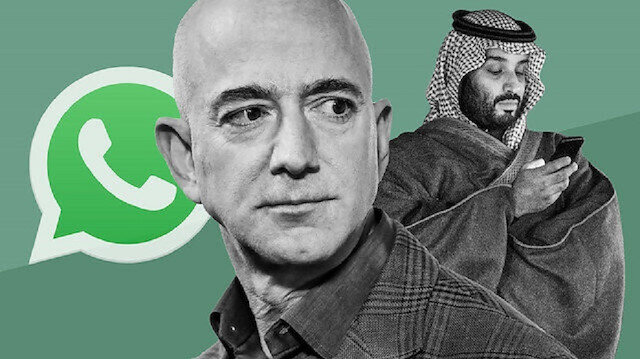 Saudi involved in hacking of Amazon boss Bezos' phone, UN report will say
