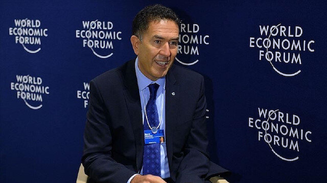 WEF director says Turkey holds great potential for investment