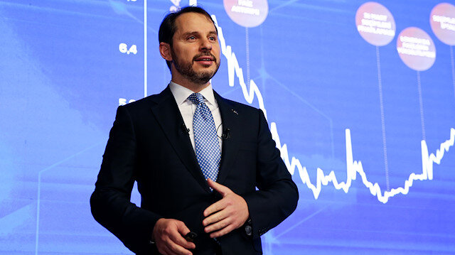 'Turkey at Davos with more positive outlook this year'