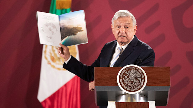 Mexico says border clash with migrants was isolated case