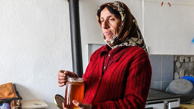خديجة.. قروية تركية عينها على جائزة الأوسكار