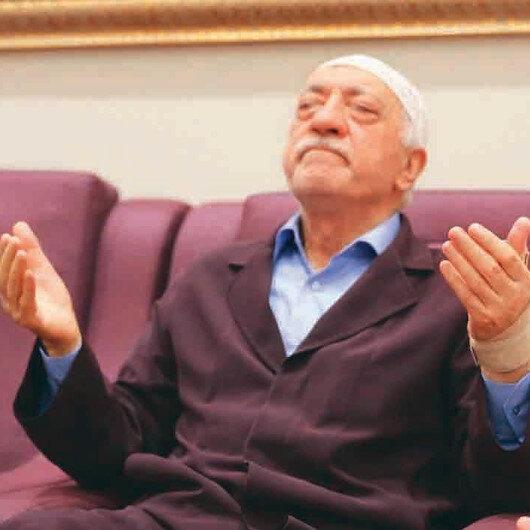 FETÖ elebaşı Fetullah Gülen'in avukatı Feti Ün'e 12 yıl hapis cezası