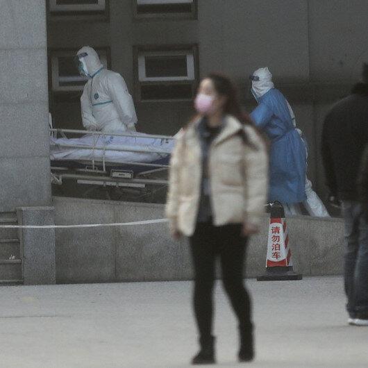 US confirms first Wuhan coronavirus case