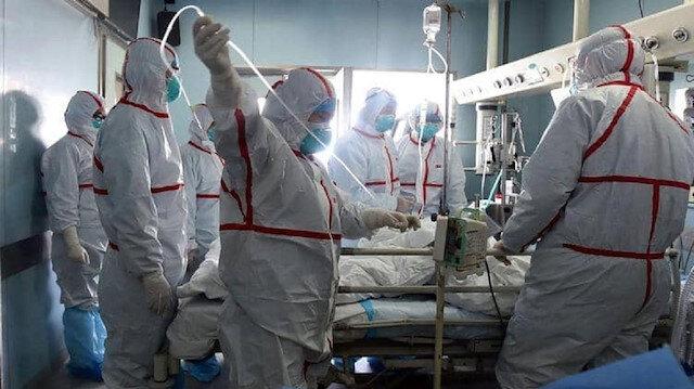 سجل إصابات بهذه الدول...معلومات هامة عن الفيروس الغامض الجديد المنتشر بالصين