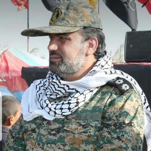 İran Devrim Muhafızları Ordusu komutanı evinde uğradığı silahlı saldırı sonucu öldürüldü
