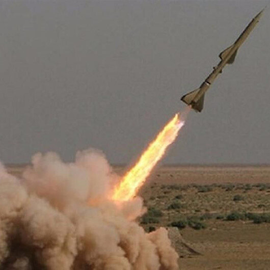 Yemen'de balistik füze saldırısı: 1 asker öldü, 3'ü yaralandı