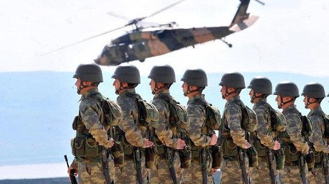 تركيا: لن نرسل مزيدًا من القوات طلما الهدنة مستمرة بليبيا