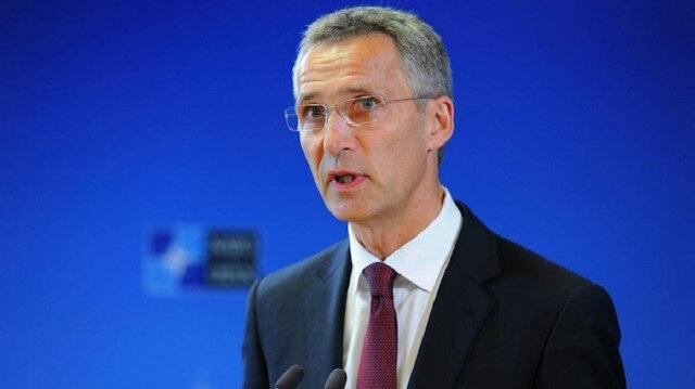 ستولتنبرغ: يتعين علينا إدراك أهمية عضوية تركيا في