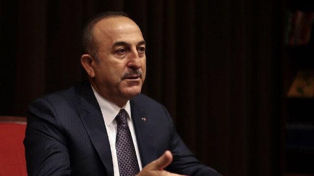 تشاووش أوغلو: الناتو لم يقدم الدعم الكافي لتركيا في مكافحة الإرهاب