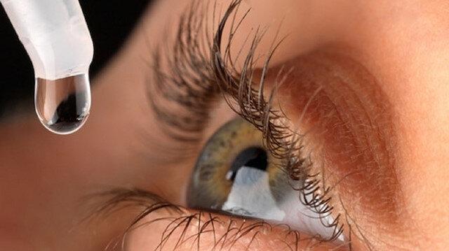 وسائل إعلام باكستانية: إصابة 80 شخصا بالعمى نتيجة قطرات العين