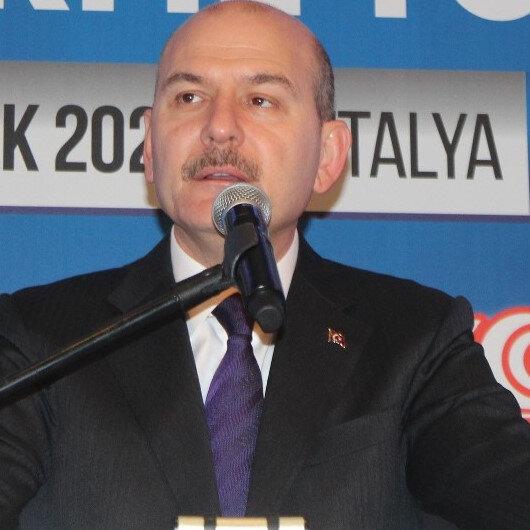 Turkey foiled PKK plan to turn Afrin into top drug hub