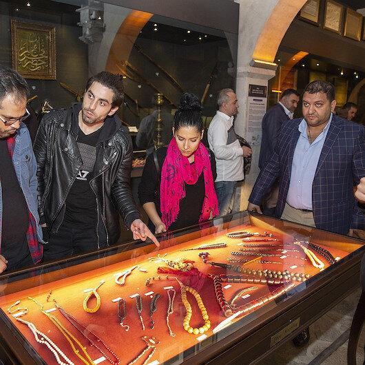 في 2019.. عدد زوار متاحف بورصة التركية تجاوز المليون