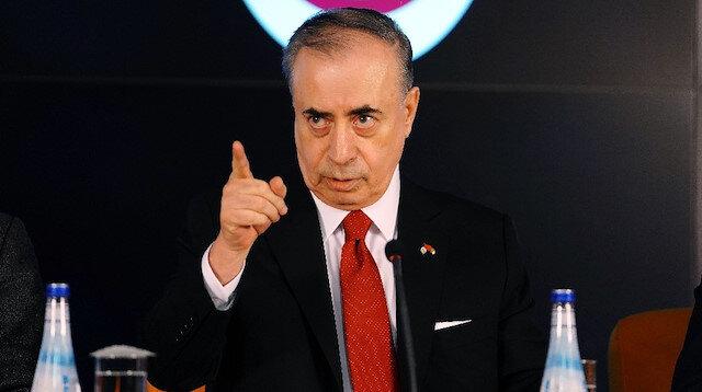 Mustafa Cengiz'den Fatih Terim'e ayrılık imalı mesaj
