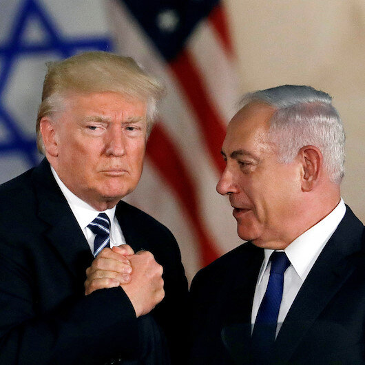 Palestinian Authority denies talks with US on any deal