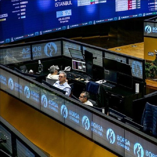 Borsa Istanbul up 0.94% at Friday's opening session