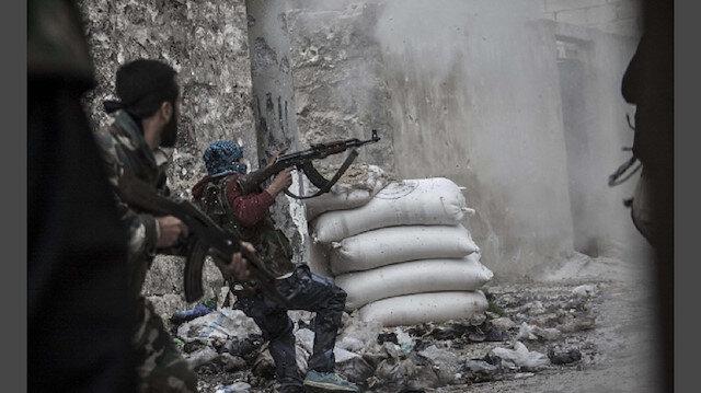مفوض أممي: ينبغي إيجاد حل سياسي بدل الصراع في سوريا وليبيا