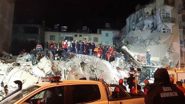 أردوغان يتوجه إلى ألازيغ لتفقد منطقة الزلزال