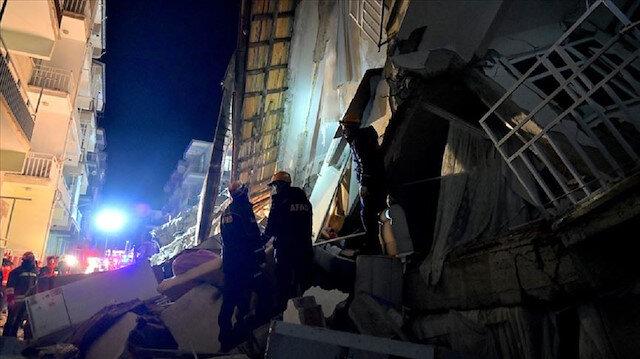 السلطات التركية تستعد لنصب ألفي خيمة لمتضرري الزلزال