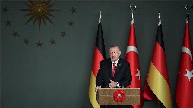 أردوغان: لن نترك السراج وحده وعازمون على دعمه