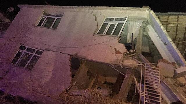 ارتفاع عدد ضحايا زلزال تركيا إلى 21 وفاة و1030 مصاباً