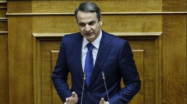 اليونان تعزي تركيا بضحايا الزلزال وتعلن استعدادها للمساعدة