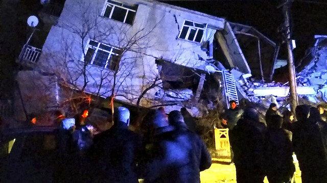 رئيس وزراء ألبانيا: ندعم الشعب التركي في محنة الزلزال