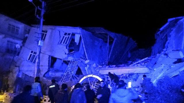 مسؤولون أوروبيون يعربون عن تضامنهم مع تركيا في محنة الزلزال