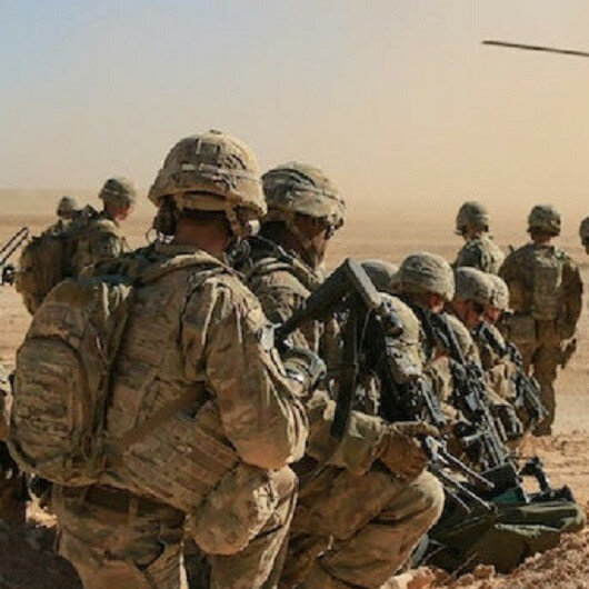 US says 34 troops diagnosed with traumatic brain injury after Iran strike
