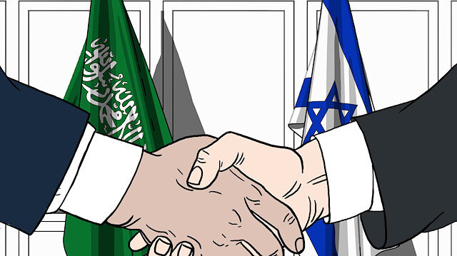 Israel approves travel to Saudi under limited circumstances