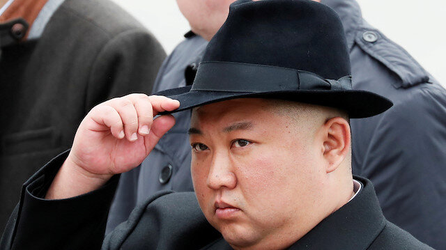 Influential aunt of N Korea's Kim Jong Un makes first public appearance in six years
