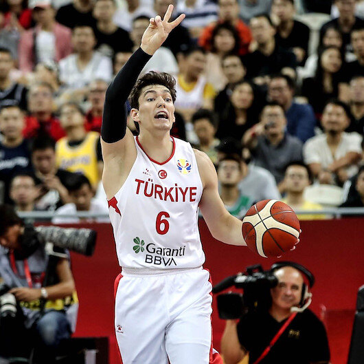 NBA player to support quake victims in Turkey