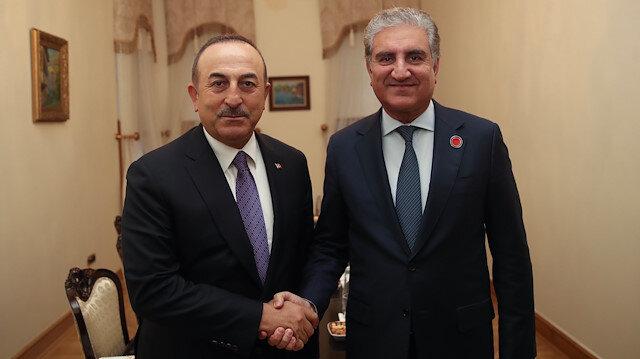 Pakistan offers assistance to quake-hit Turkey