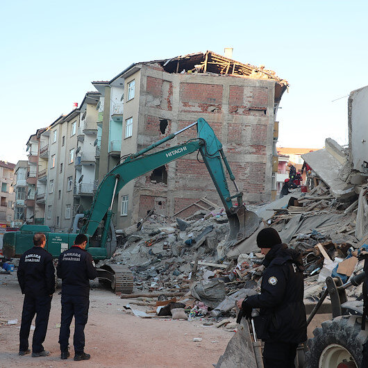 US condoles with Turkey following 'terrible' earthquake