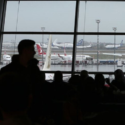 Sivil Havacılık Genel Müdürlüğü hazırladı: Uçakla seyahat edeceklere sağlık uyarıları