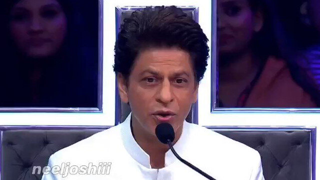 Bollywood star Shah Rukh Khan: I'm Muslim, my wife is Hindu, our children are India