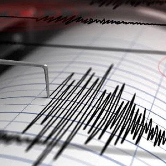 Solomon Adaları'nda 6,3 büyüklüğünde deprem meydana geldi