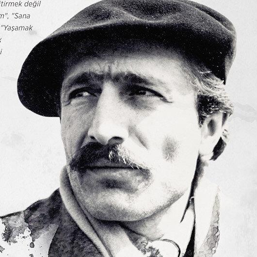 PROFILE: Ozdemir Asaf: A gentle poet