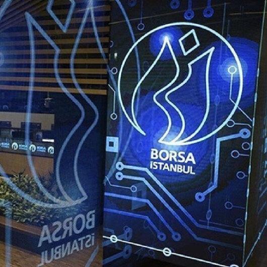 Turkish stocks start Tuesday up