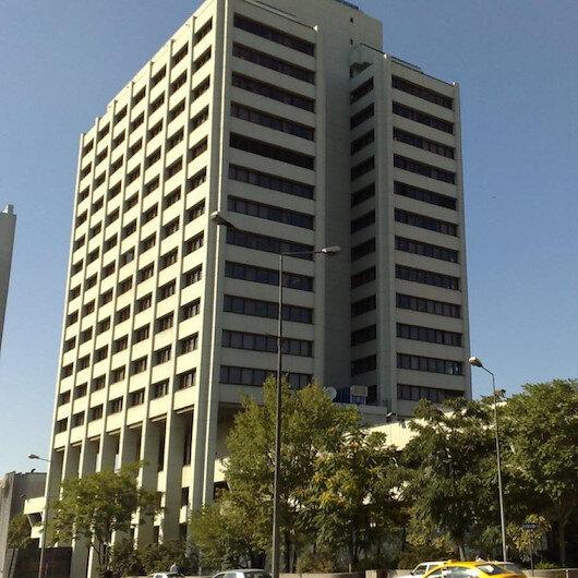 Merkez Bankası'nın bazı birimleri İstanbul'a taşındı