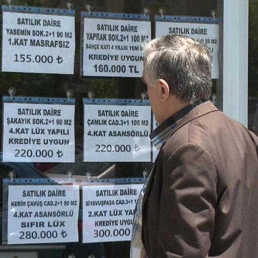 Elazığ'daki fahiş kira artışı iddialarına savcılıktan soruşturma