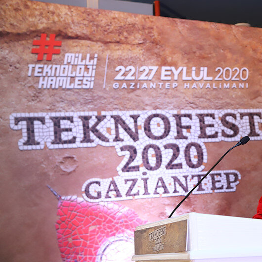 Turkey's Teknofest has $500,000 prize money to hand out