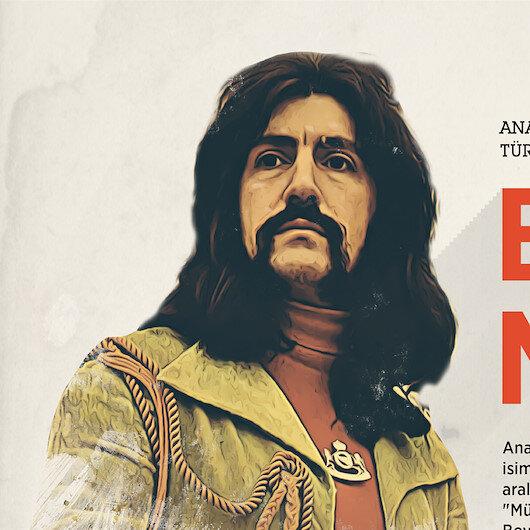 Barış Manço: Turkish music legend, cultural envoy